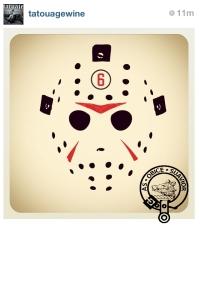 Monster serie Jason